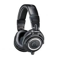 Audio Technica ATH-M50x Ausinės (Juodos)