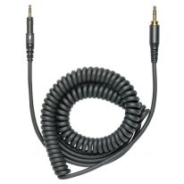 Audio Technica ATH-M50x Spiralinis Ausinių Laidas 1.2m