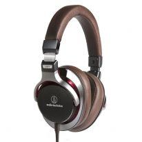 Audio Technica ATH-MSR7 (Gun Metal)