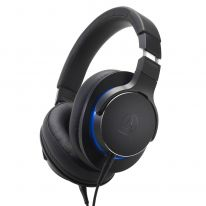 Audio Technica ATH-MSR7B (Black) (B-Stock)