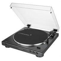 Audio Technica AT-LP60X (Black)