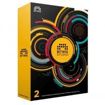 Bitwig Studio 2.5 Muzikos Kūrimo Programinė Įranga