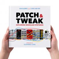 Bjooks Patch & Tweak (Book)