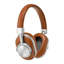 Master & Dynamic MW60 (Brown / Silver)