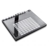 Decksaver Ableton Push 2 Dangtis