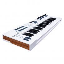 Arturia Keylab Essential 49 (White) (Rent)