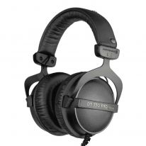 Beyerdynamic DT 770 Pro (80 Ω) (Rent)