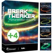 iZotope BreakTweaker Expanded (Download)