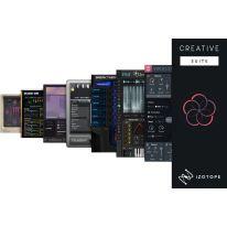 iZotope Creative Suite (Download)