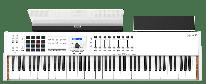 Arturia Keylab 88 MK2 (+ Free V Collection 7)