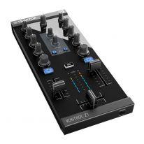 Native Instruments Traktor Kontrol Z1 DJ Kontroleris / Mikšeris