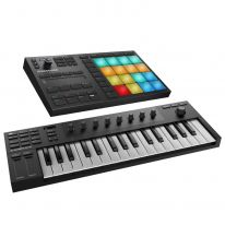 Native Instruments Maschine Mikro MK3 + M32 Bundle
