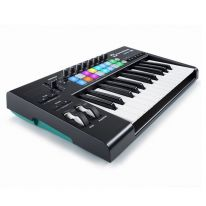 Novation Launchkey 25 MK2 MIDI Klaviatūra / Kontroleris