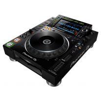 Pioneer CDJ-2000NXS2 DJ CD / USB Grotuvas