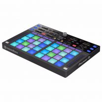 Pioneer DDJ-XP1 Rekordbox DJ Pad Kontroleris