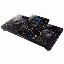Pioneer XDJ-RX2 DJ Kontroleris