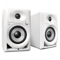 Pioneer DM-40BT Bluetooth (White, Pair)