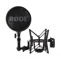 Rode SM6 Laikiklis Rode Mikrofonui / Pop Filtras