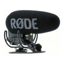 Rode VideoMic Pro+ Mikrofonas Video Kamerai