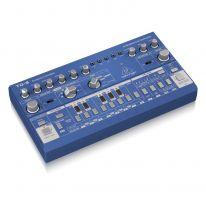 Behringer TD-3 (Blue)