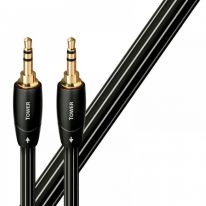 Audioquest Tower 3.5mm TRS - 3.5mm TRS Cable 1m