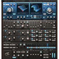 Waves Codex Wavetable Synthesizer (Download)