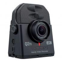 Zoom Q2n-4K (Rent)