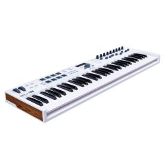 Arturia KeyLab Essential 61 MIDI Klaviatūra / Kontroleris
