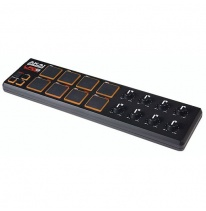 Akai LPD8 Laptop Pad Kontroleris