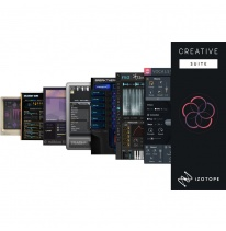 iZotope Creative Suite (Download)