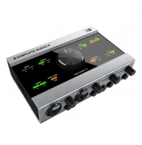 Native Instruments Komplete Audio 6 USB Garso Korta