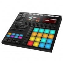 Native Instruments Maschine MK3 Ritmo Mašina / Kontroleris (Juodas)