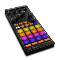 Native Instruments Traktor Kontrol F1 DJ Kontroleris