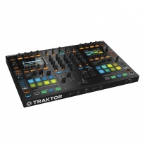 Native Instruments Traktor Kontrol S8 DJ Kontroleris