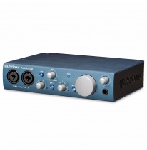 Presonus AudioBox iTwo USB / iPad Garso Korta
