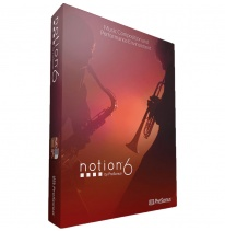 Presonus Notion 6 (Download)