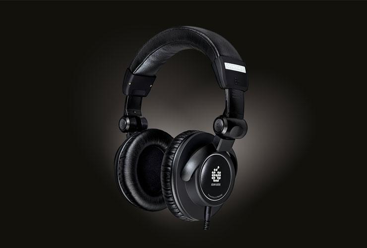 Naujiena: Adam Studio Pro SP-5 ausinės