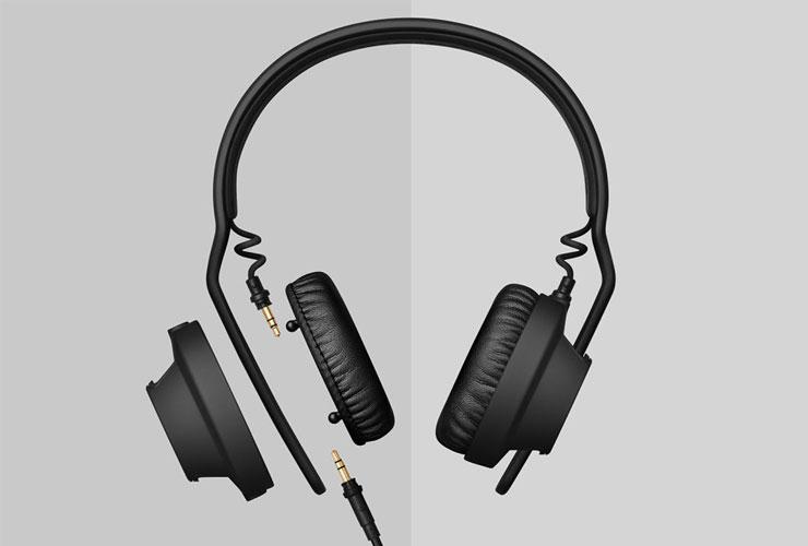 Naujiena: AIAIAI TMA-2 Modular ausinės