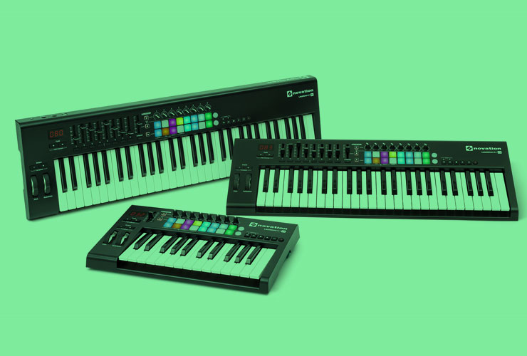 MIDI Klaviatūrų Gidas