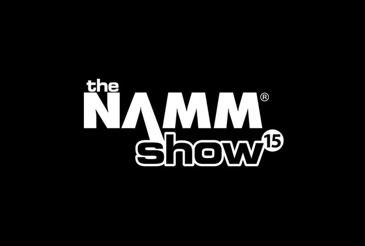 Winter NAMM 2015 naujienos - pirma dalis