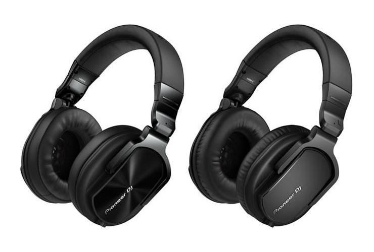 Naujiena: Pioneer HRM-5 ir HRM-6 studijinės ausinės